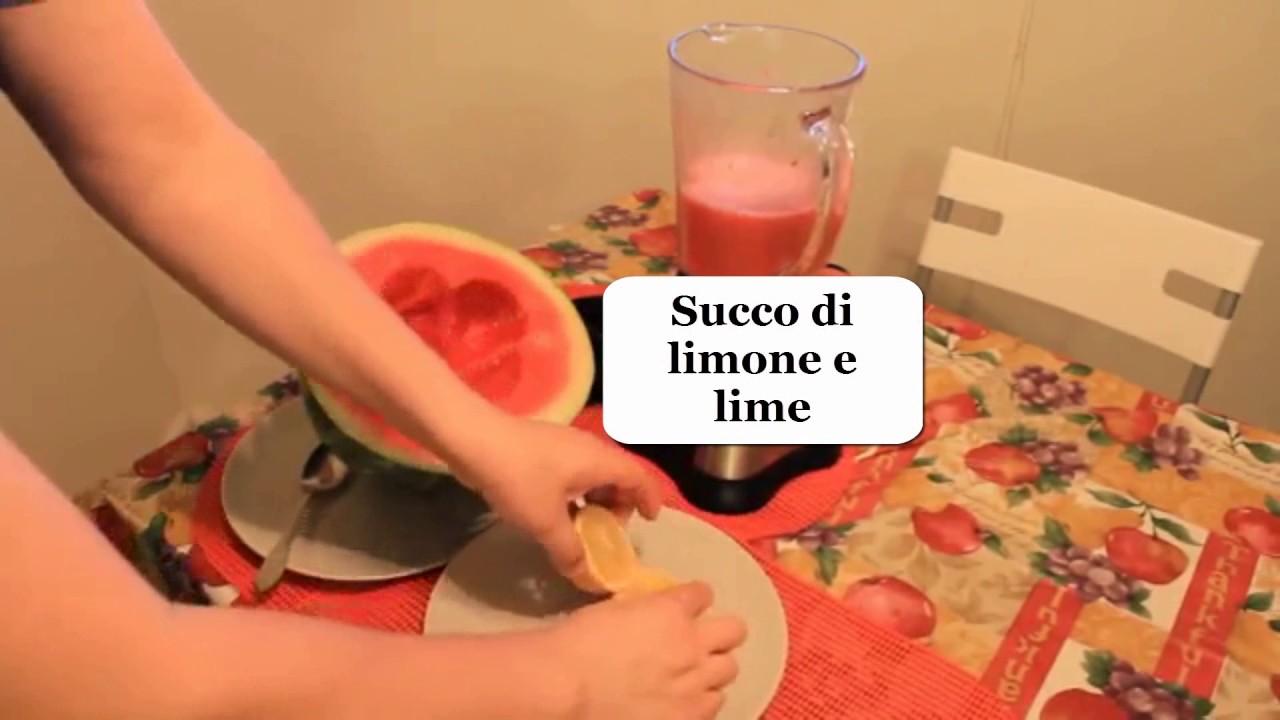 limone e erezione