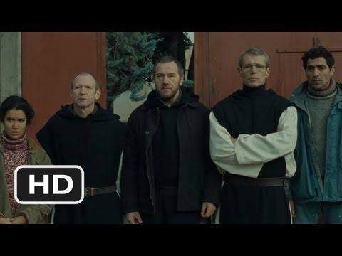 Of Gods and Men   1  2010 HD