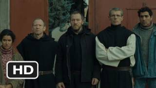 Of Gods and Men Official Trailer #1 - (2010) HD