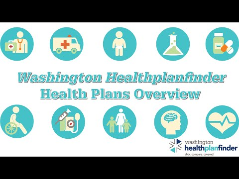 Welcome to Washington Healthplanfinder