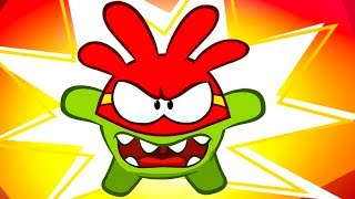 Om Nom Stories 💚 Full Season 12 episodes compilation (Cut the Rope)