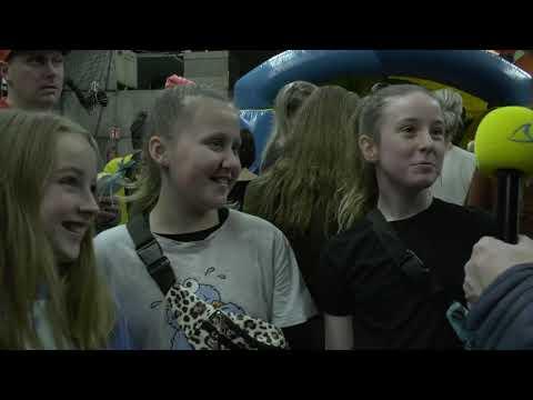 Kindercarnaval De Krabbetukkers