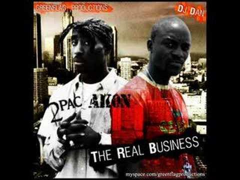 Clap Again (Dan# Remix) Akon feat. 2pac