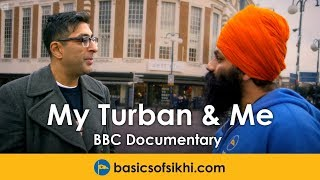 My Turban and Me Documentary