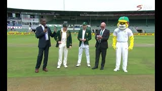 South Africa vs Australia | 2nd Test | Day 1 Build Up