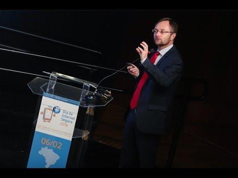 [SID 2018] Palestra: Liberdade de expressão em tempos de cólera