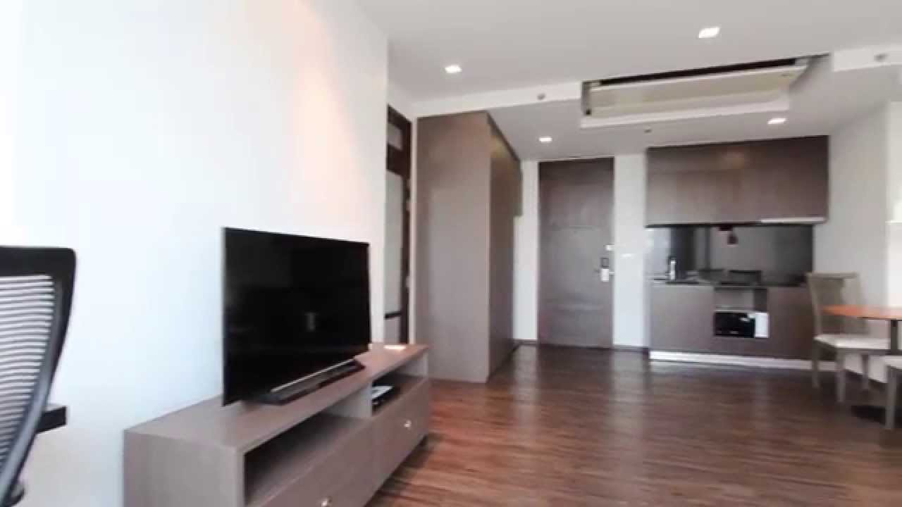 1 Bedroom Apartment for Rent at The Horizon PC006391 - YouTube