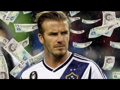 Richest Soccer Players in the WORLD! - YouTube
