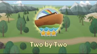 Two by Two | BIBLE ADVENTURE | LifeKids
