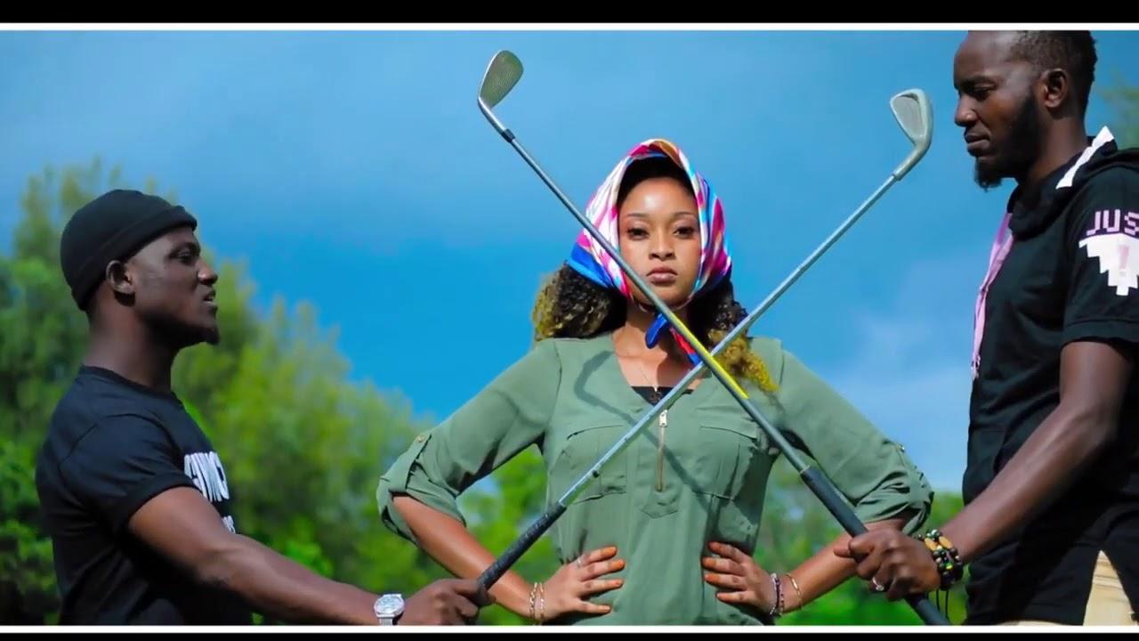 Download DAGA KE Official Hausa Song video 2020 ft Auta Mg