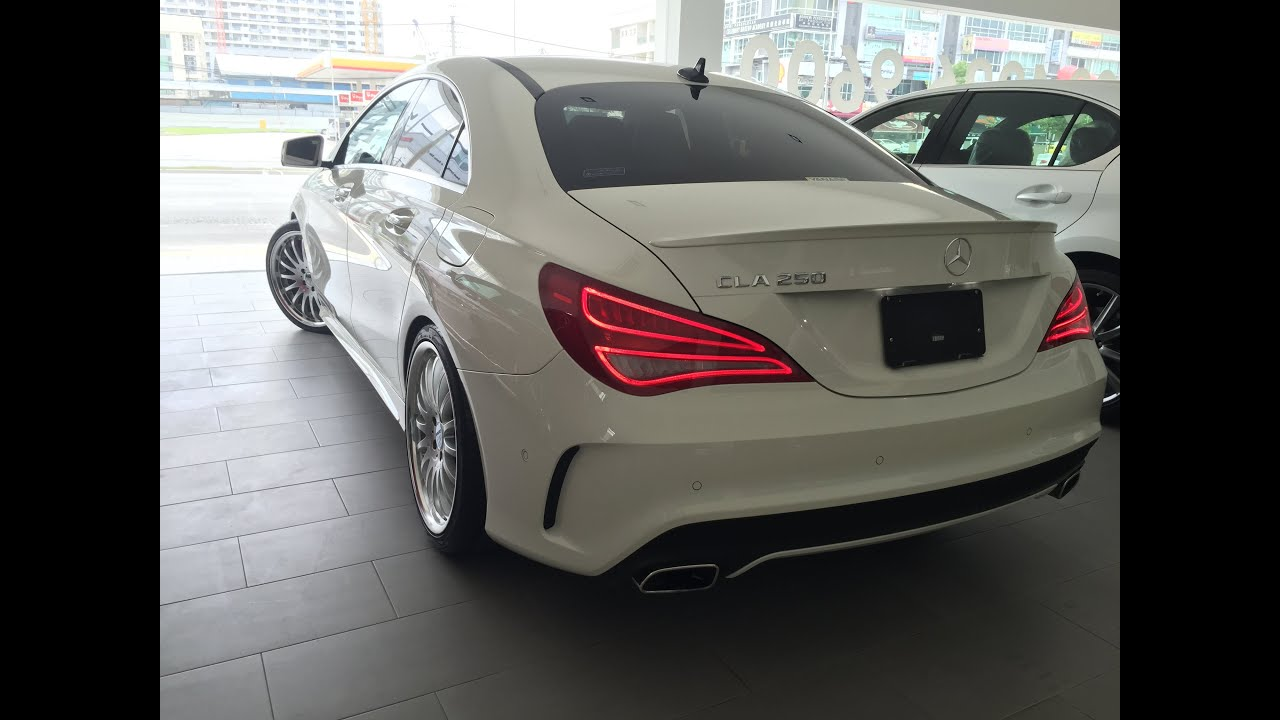 general new views today mercedes name cla sport forum mb just arrived white size package img plus discussion my with jpg benz