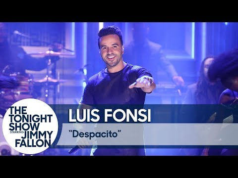 Cover Lagu Luis Fonsi: Despacito STAFABAND