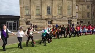 JMO 2016 York finale dance - M…