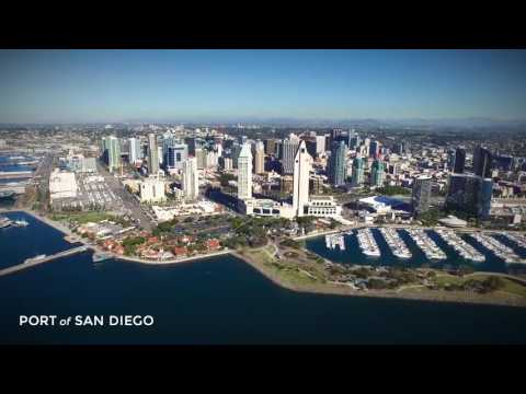 Port of San Diego Integrated Planning – Port Master Plan Upd