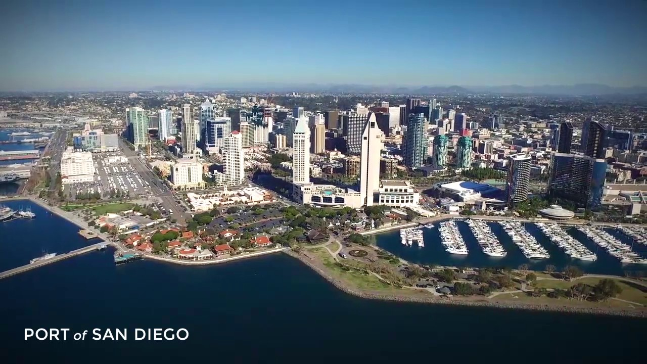 Port Master Plan Update | Port of San Diego