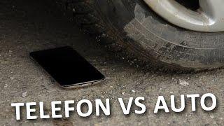 Telefon VS automobil
