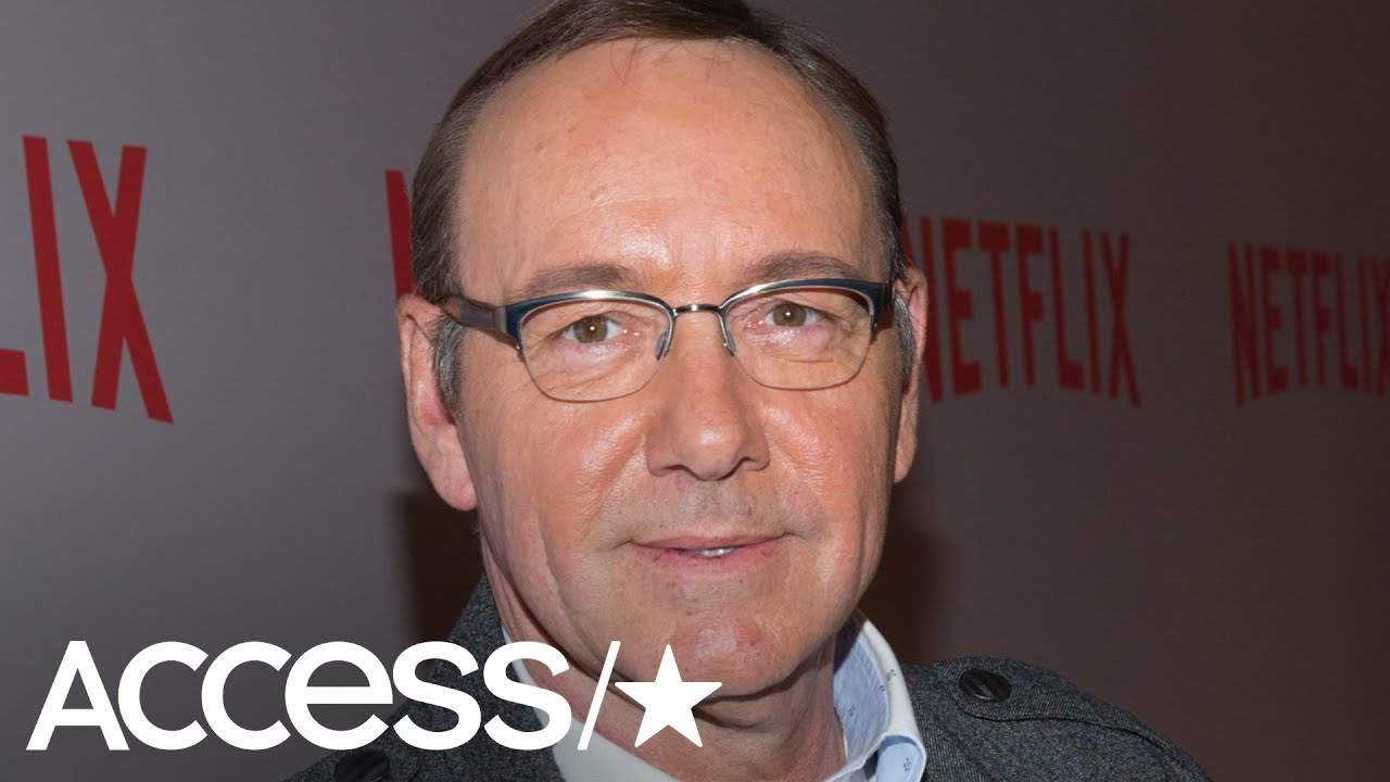 Kevin Spacey's Sex Assault Charges Dropped Due To Accuser's 'Unavailability'
