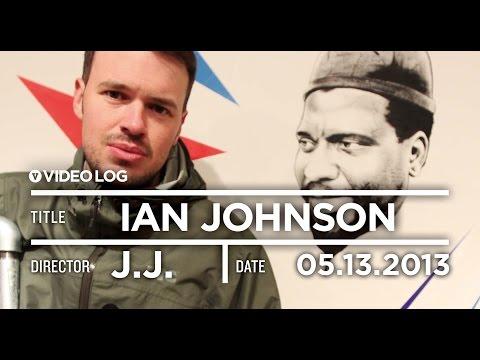 IAN JOHNSON [VHSMAG]