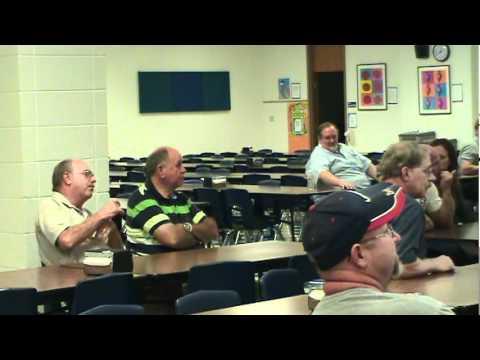Holston Creek Park Community Meeting Part 6