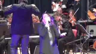 Why - Roberta Bonanno (Sanremo, 13 Novembre 2014)