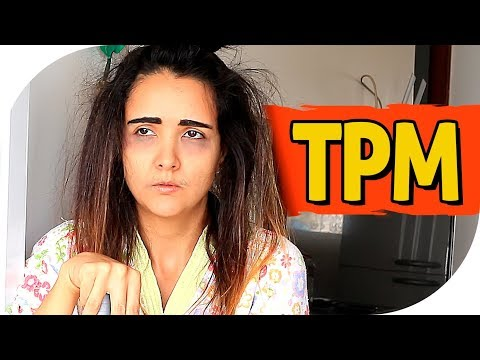 TPM - PARAFUSO SOLTO