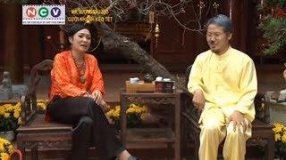 Hài tết Vượng Râu mới nhất | Phương Thanh, Chiến Thắng
