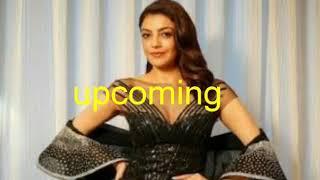 Kajal upcoming movies
