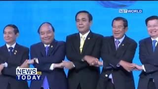 The outcomes of the 8th Ayeyawady - Chao Phraya - Mekong Economic Cooperation Strategy Summit (ACMECS)