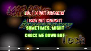 Miley Cyrus - The Climb - Lyrics / Karaoke