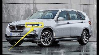 WOW !! 2018 BMW X7 RELEASE DATE