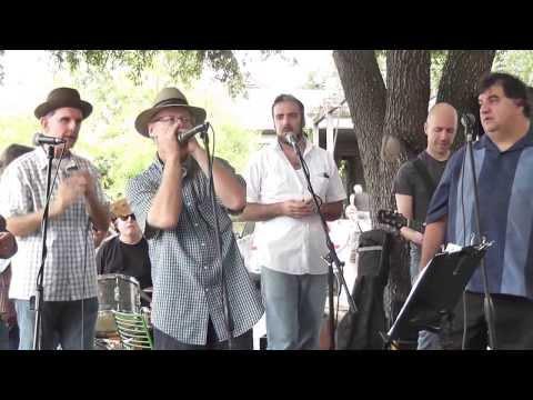 Gary Primich & Juke Logan Tribute - Harmonica Throwdown - Jo's Coffee Shop - 9/29/13