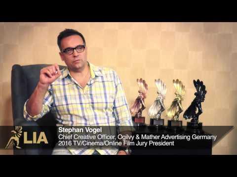 Stephan Vogel LIA 2016 Interview