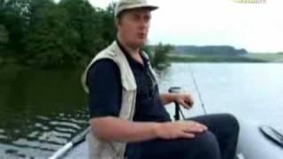 Лодочный электромотор  - часть 1 (от братьев Щербаковых)(Про лодочные электромоторы - описание, выбор, эксплуатация, все
