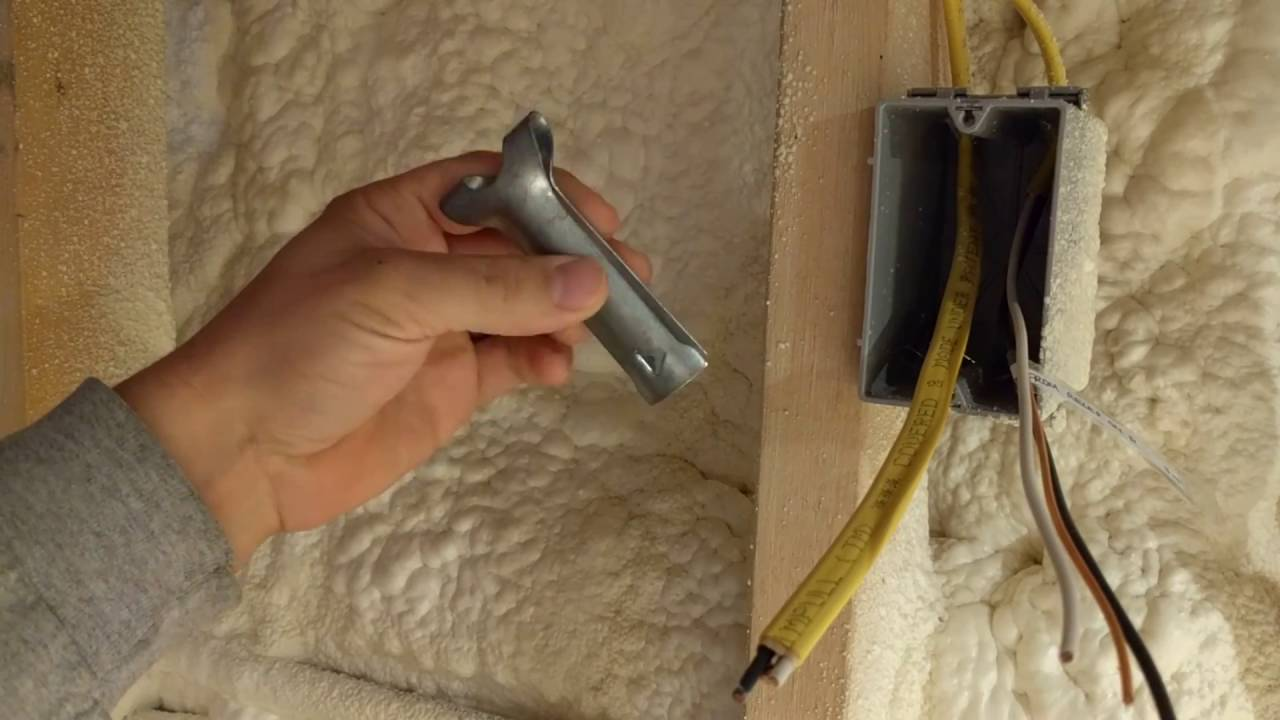 How To Use a Cable Ripper to Remove Sheathing from Romex - Ben\'s DIY ...