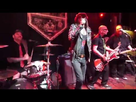 Punk Rock Karaoke Iggy and the Stooges Search And Destroy