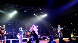 Noize MC Похуисты Noize MC Feat Anacondaz Milk Moscow 09 12 11