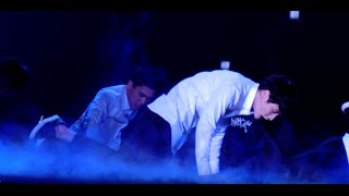 [issingfocus] 151007 zhang yixing lay birthday fanmeet - mym (miss you much)