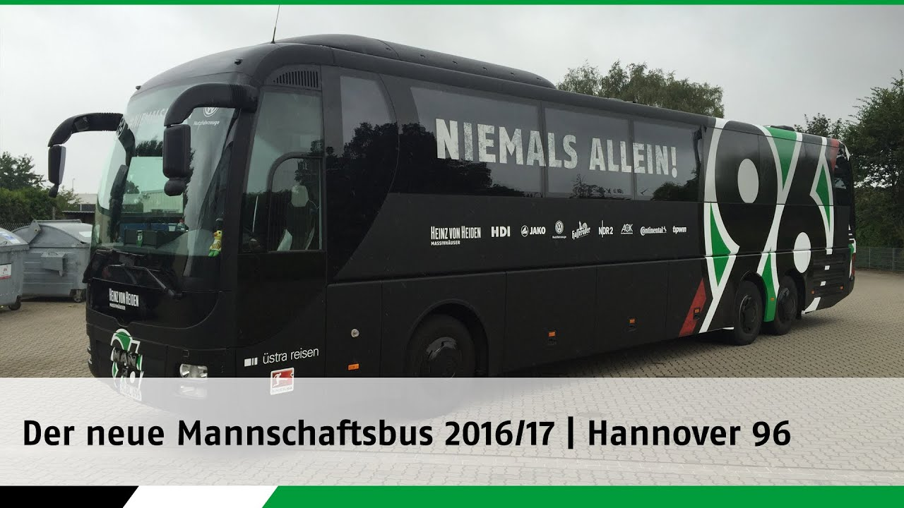 Neues Hannover 96