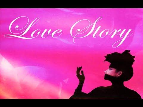 甄妮 Jenny Tseng - Love Story Lyrics (Andy Williams Cover)