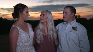 Couple Gifted Free Wedding After Bride Calls Hers Off