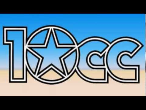 10cc - The Power Of Love mp3