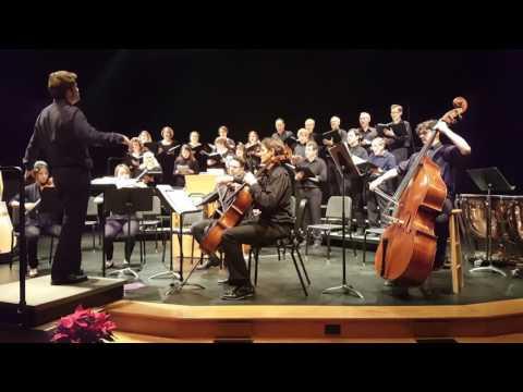 OCC Music Dept. Christmas Concert