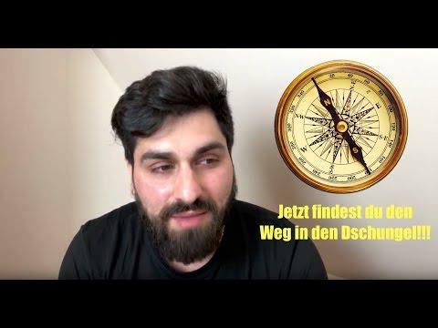 Elija Nathan und der goldene Kompass - Angeblicher Widerspruch im Koran