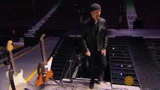 U2BR.COM - CBS Sunday Morning interviews U2 *LEGENDADO*