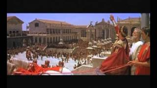 A Queda do Império Romano / The Fall Of The Roman Empire (1964)
