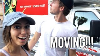 MOVING!!!!
