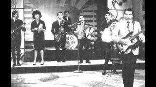 MIKE LAURE y SUS COMETAS  Mix  ( 11 canciones de los 60