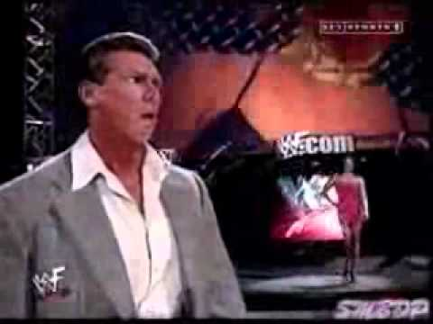 Stephanie McMahon is the New Owner of ECW.wmv thumbnail