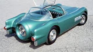 #Pontiac Bonneville Special 1954 #CONCEPT CAR