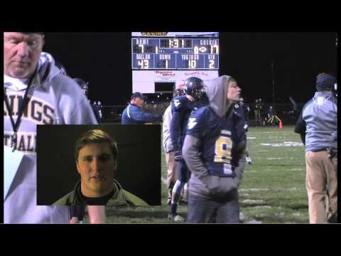 Teays Valley 2014 Football Trailer